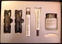 Sothys C Renewal System Box