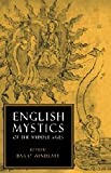 img - for English Mystics of the Middle Ages (Cambridge English Prose Texts) book / textbook / text book