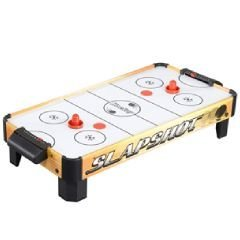 Blue Wave Carmelli Slapshot 40'' Tabletop Air Hockey Game