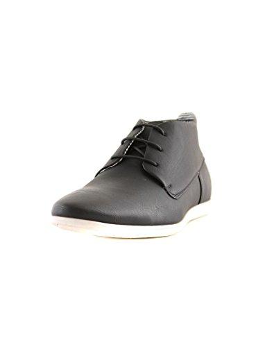 ZY Chaussure Chaussure Montante Pas Chère ZY 13-1611 Noir Noir WRq6NKoDJA
