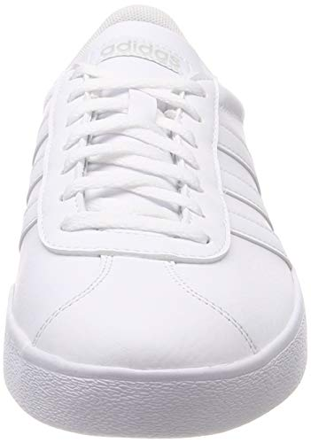 Bianco griuno 000 Skateboard Court Da Vl ftwbla 0 Scarpe 2 ftwbla Uomo Adidas xZRw8PBqaa