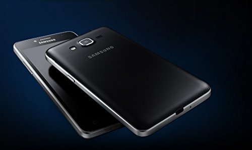 Samsung Galaxy J2 Prime G532M/DS 8GB - Factory Unlocked Phone - Black