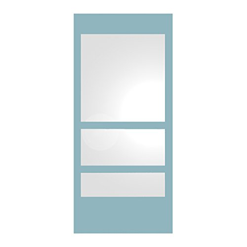 Rectangular Ecoloom Mirror (Whitehaus Rectangular Mirror)