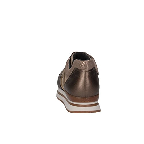 Hogan Junior HXR2220T540HAQ596K Sneaker Frau Bronze
