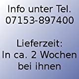 Hewi Heinrich Wilke 162.20.100XA Brosses WC support Acier