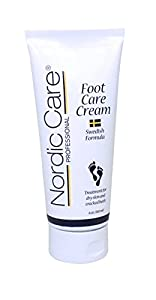 Nordic Care Foot Care Cream, 6 oz.