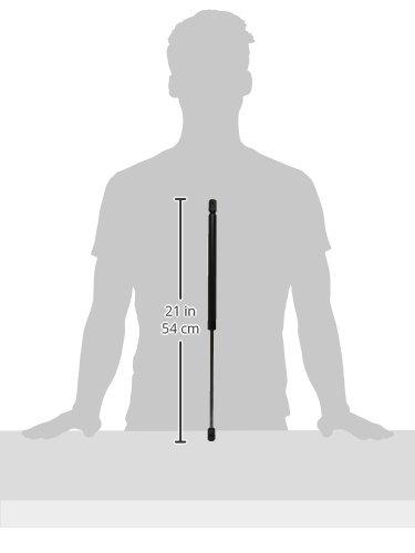 maletero//compartimento de carga Monroe ML5371 muelle neum/ático