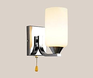 Moderne Lampen 19 : Chqsxysj stilvolle schicke moderne wand helle lampen wand leuchter