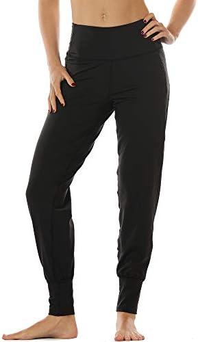 icyzone Workout Joggers Pants Women