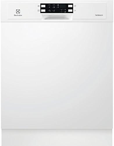 Lave Vaisselle Encastrable Electrolux Esi5533low Lave Vaisselle Integrable 60 Cm Classe A 45 Decibels 13 Couverts Integrable Bandeau Blanc Amazon Fr Gros Electromenager