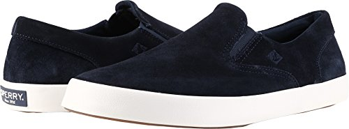 Sperry Mens Wahoo S / O Suede Navy