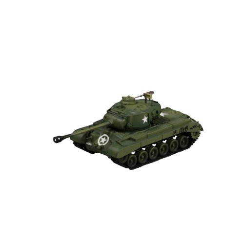 pershing tank model - 9
