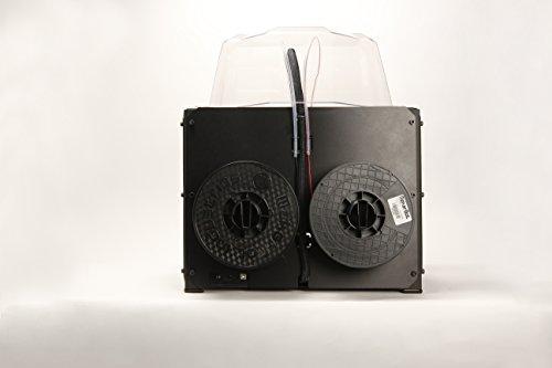 MakerBot MP01968 1.75mm ABS Filament 2.2 lbs. Natural