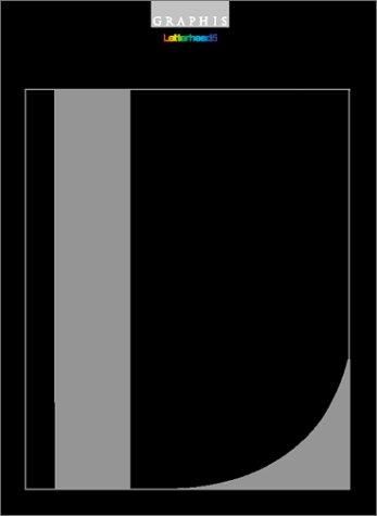 Download LETTERHEAD 5 (GRAPHIS LETTERHEAD) (No. 5) pdf epub