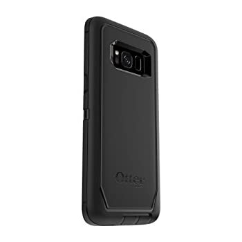 best website fba97 29000 OtterBox DEFENDER SERIES SCREENLESS EDITION for Samsung Galaxy S8 - Retail  Packaging - BLACK