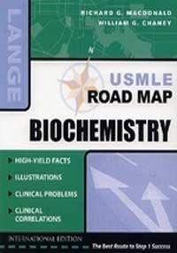 LANGE USMLE ROAD MAP BIOCHEMISTRY pdf