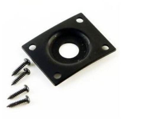 fender-jack-plate-for-squier-affinity-tele-black