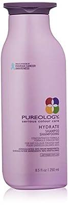 Pureology Hydrate Shampoo, 8.5 Fl Oz