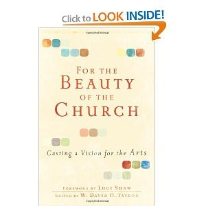 Read Online For the Beauty of the Church byO. Taylor PDF