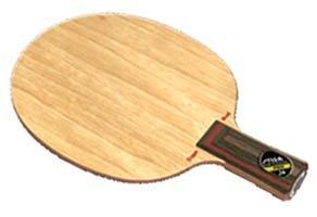 STIGA Allround Evolution Penhold Table Tennis Blade by STIGA