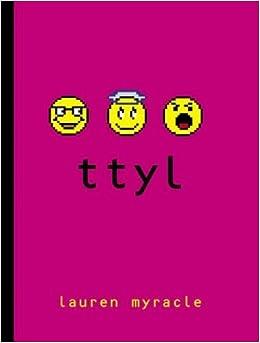 ttyl (Talk to You Later-Internet Girls)