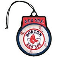 MLB Boston Red Sox Auto Air Freshener, 3-Pack