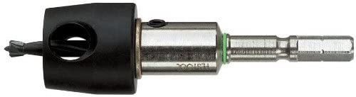 Festool 491794 Centrotec Replacement 5mm Drill Bit