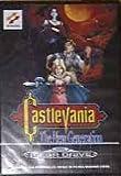 Castlevania the new generation - Megadrive - PAL