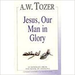 Book Jesus, Our Man in Glory