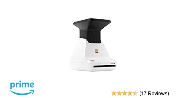 Amazon.com : The Polaroid Lab - Digital to Analog Polaroid ...