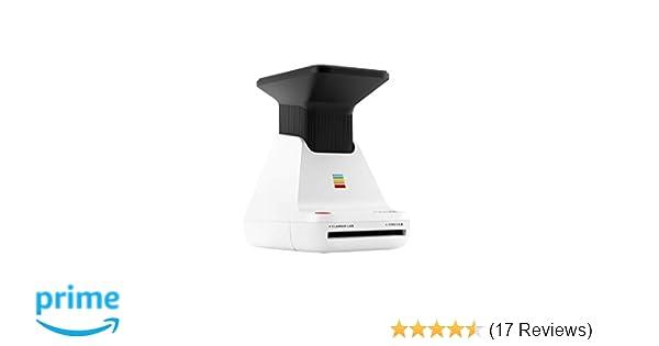 Amazon.com : The Polaroid Lab - Digital to Analog Polaroid ...