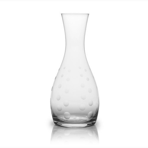 Cheers Carafe - Cheers Dots Carafe, 1.25-Quart