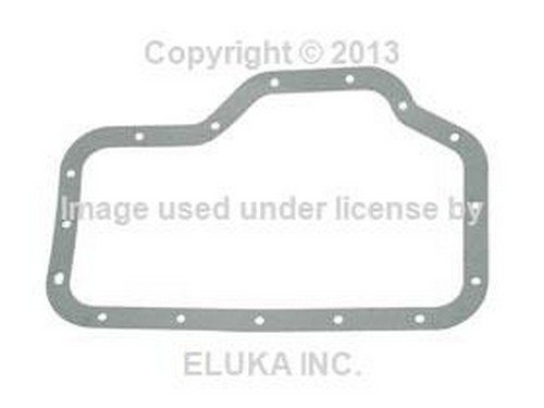 BMW Oil Pan Gasket Seal E30 318i 318is M42 Engine by VICTOR REINZ 318i 318is