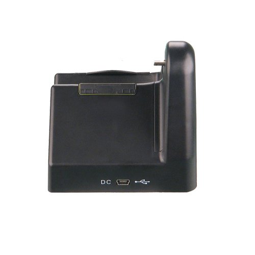 Blackberry 8350i Car Charger - 4