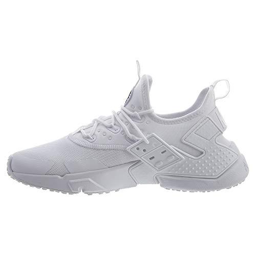 100 Scarpe Nike Uomo black Bianco Huarache Running Drift Air white zgqzwSR