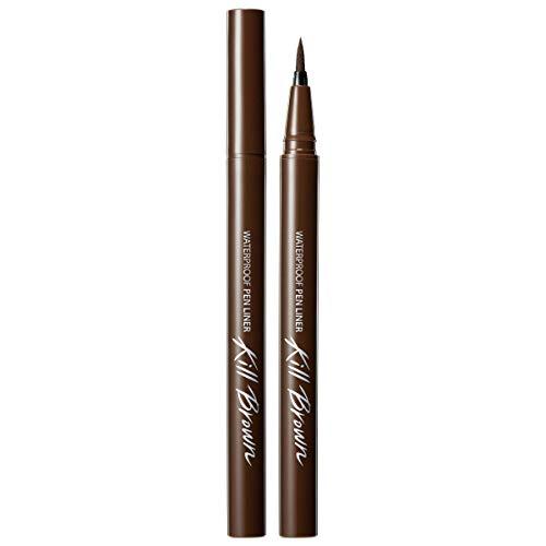 CLIO Waterproof Eye Liner (Pen Liner,...