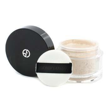 Giorgio Armani Micro Fil Loose Powder (New Packaging) - # 1 15g/0.53oz