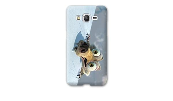 Amazon.com: Case Carcasa Samsung Galaxy Grand Prime Dessin ...