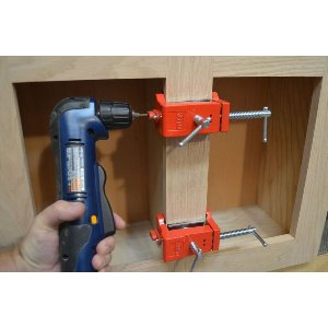 kitchen cabinet clamps - 2