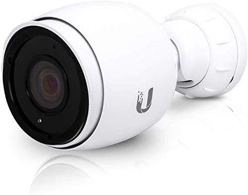 🥇 Ubiquiti Networks G3-Pro Cámara de Seguridad IP Interior Bala Blanco 1920 x 1080 Pixeles – Cámara de vigilancia
