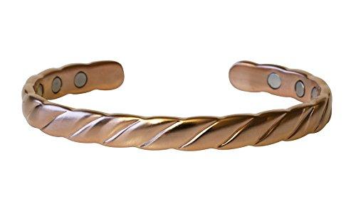 Reevaria GUARANTEED Magnetic Bracelet Arthritis