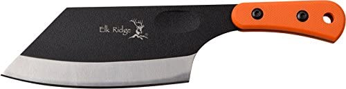 SMITH WESSON SWF4LM Full Tang Fixed Blade Knife