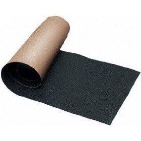 Black Grip Tape Sheet by Black Widow