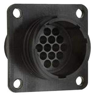 Standard Circular Connector 17-16 RCPT STD SEX (10 pieces