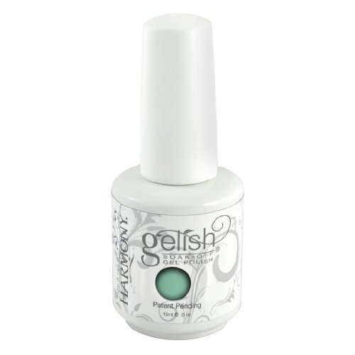 "Gelish U V Gel Nail Polish ""Sea Foam"" #01341 by harmony BEAUTY"