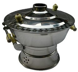 Chinese Stainless Steel Hotpot