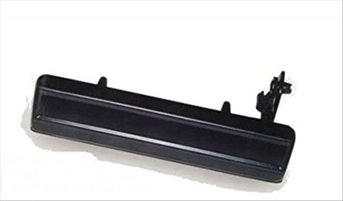OE Replacement Chevrolet/GMC/Oldsmobile Front Passenger Side Door Handle Outer (Partslink Number GM1311119)