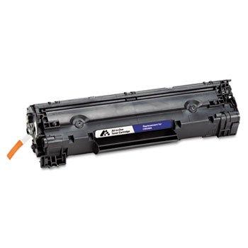 Katun 36991 - 36991 Compatible Reman Toner, Black-KAT36991