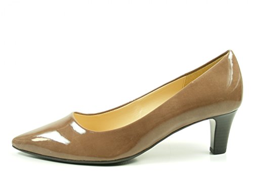 Gabor 71-250 escarpins femme Braun pnO8g094VR