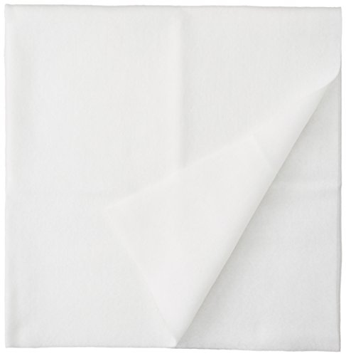 P4-10 single-sided adhesive quilt cotton 1m ~ 1m thickness standard 3mm type [86] by Vilene